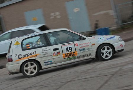 Gelenau Motorsport  - Details