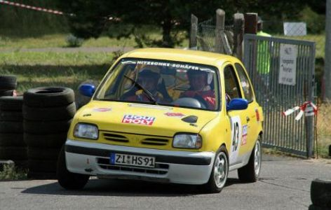 Hitzschke-Schäfer Motorsport - Details